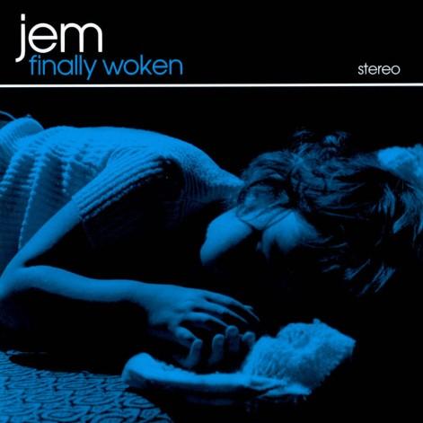 Jem - Finally Woken (2004) album