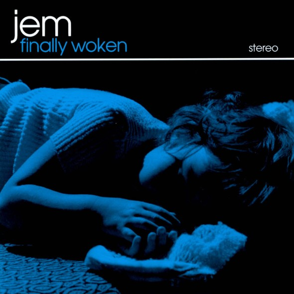 Jem - Finally Woken (2004) album