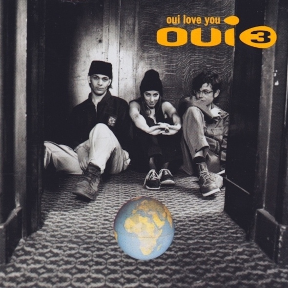 Oui 3 - Oui Love You (1993) album