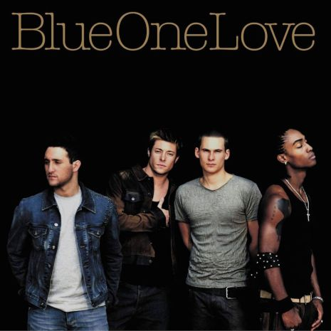 Blue - One Love (2002) album