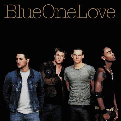 Blue - One Love (2002) album