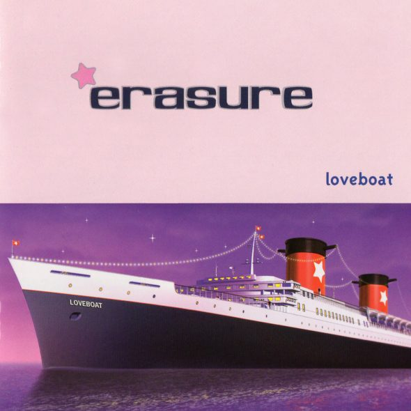 Erasure - Loveboat (2000) album