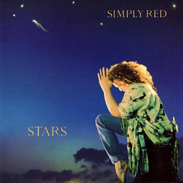 Simply Red - Stars (1991) album