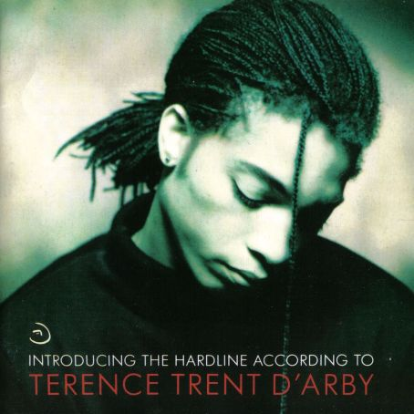 Terence Trent D'Arby - Introducing The Hardline According To Terence Trent D'Arby (1987) album