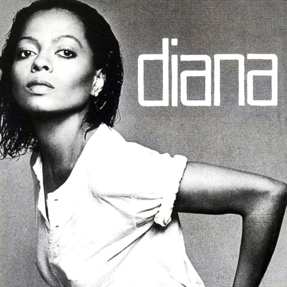 Diana Ross - Diana (1980) album
