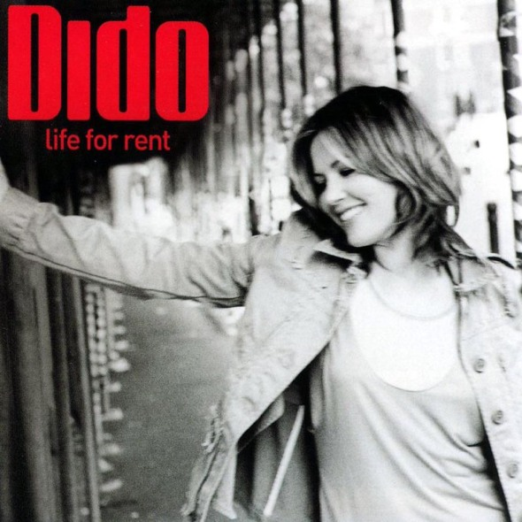 Dido - Life For Rent (2003) album