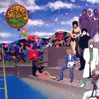"Review: ""Around The World In A Day"" by Prince And The Revolution (CD, 1985)"