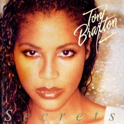 Toni Braxton - Secrets (1997) Special Edition album