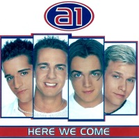 "Review: ""Here We Come"" by A1 (CD, 1999)"