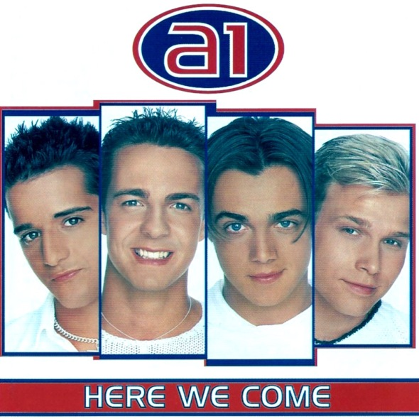 A1 - Here We Go (1999) album