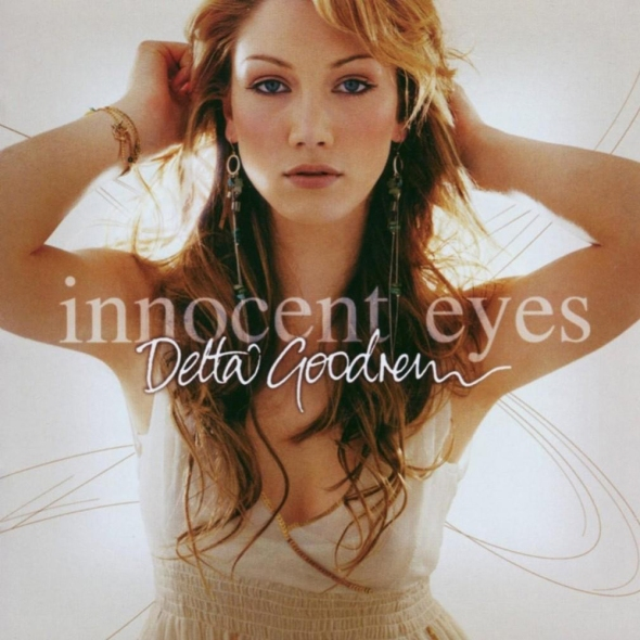 Delta Goodrem - Innocent Eyes (2003) album