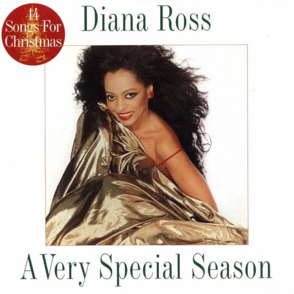 Diana Ross - A Very Special Season (1994) album
