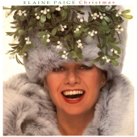 "Review: ""Christmas"" by Elaine Paige (LP, 1986)"
