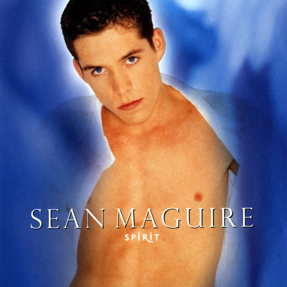 Sean Maguire - Spirit (1996) album.