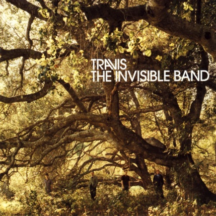 Travis - The Invisible Band (2001) album