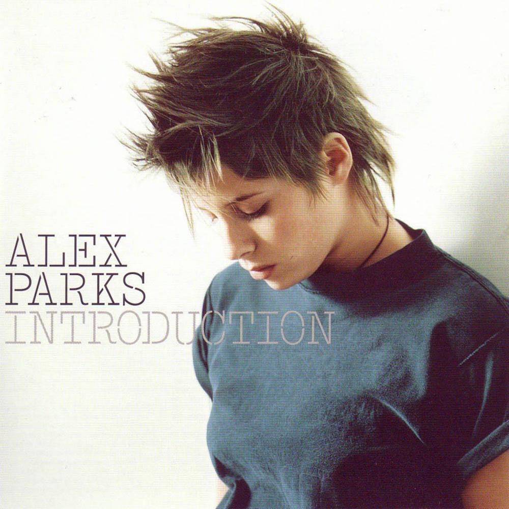 Alex Parks - Introduction (2003) album