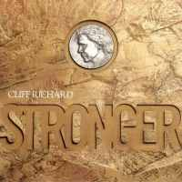 REVIEW: 'Stronger' by Cliff Richard (CD, 1989)