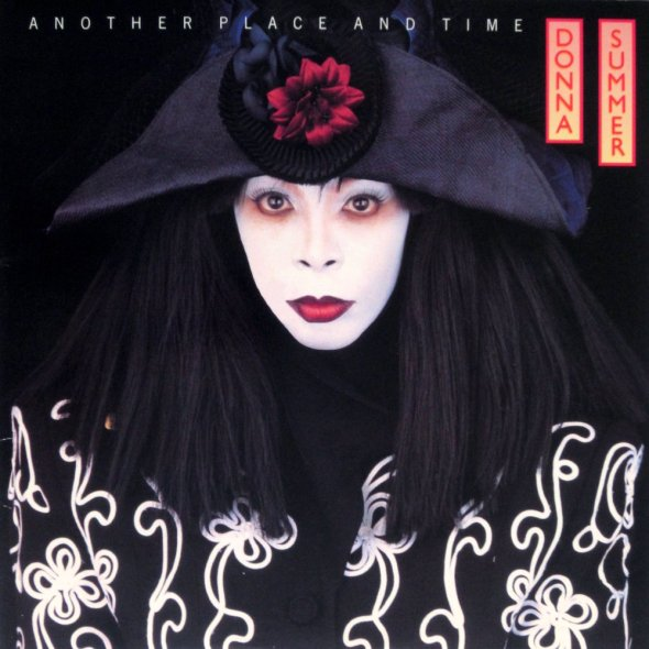 Donna Summer - Another Place And Time (1989) album