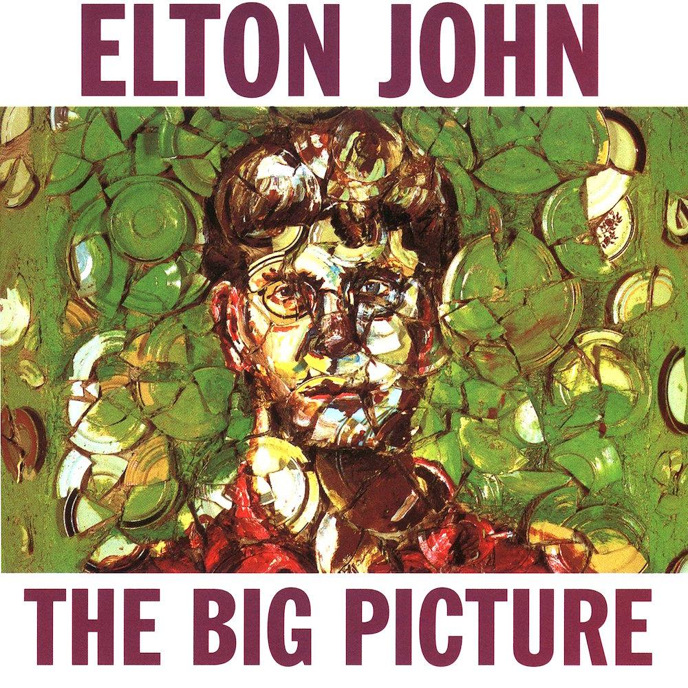 Elton John - The Big Picture (1997) album