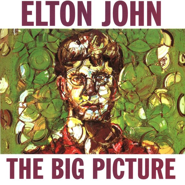 Elton John - The Big Picture (1997) album