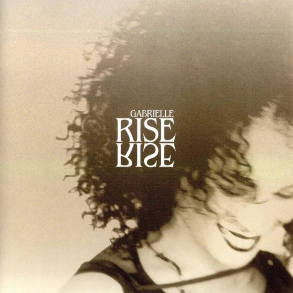Gabrielle - Rise (1999) album review