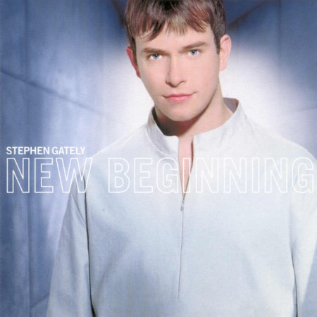 Stephen Gately - New Beginning (2000) album cover
