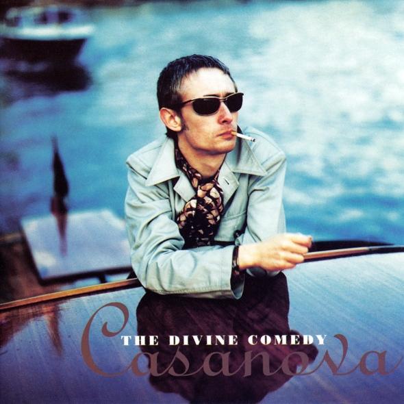 The Divine Comedy - Casanova (1996) album