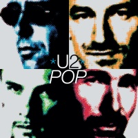REVIEW: 'Pop' by U2 (CD, 1997)