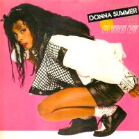 REVIEW: 'Cats Without Claws' by Donna Summer (Vinyl, 1984)
