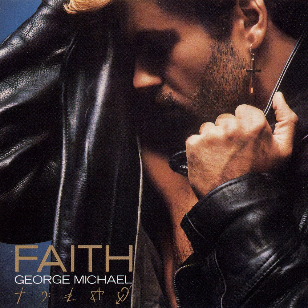 George Michael - Faith album