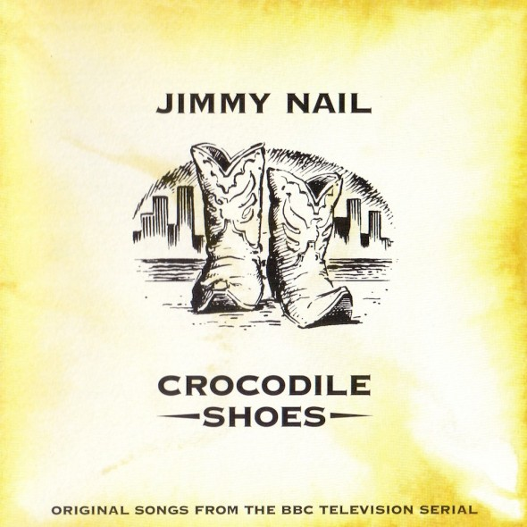 Jimmy Nail - Crocodile Shoes (1994) album