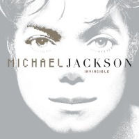 REVIEW: 'Invincible' by Michael Jackson (CD, 2001)