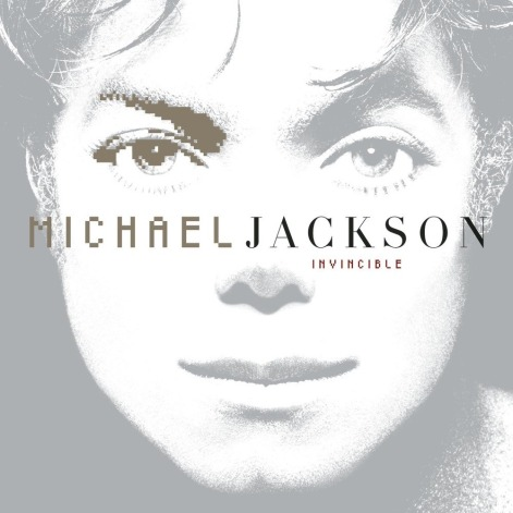 Michael Jackson - Invincible (2001) album