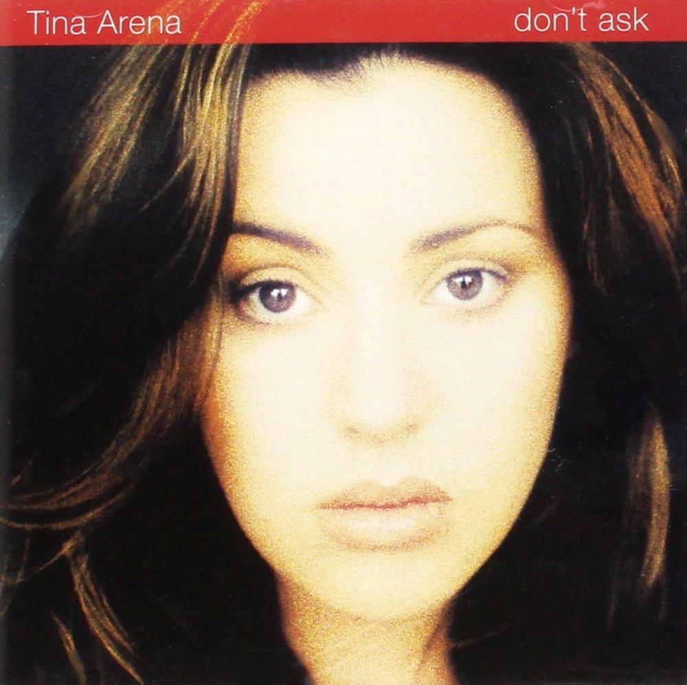 Tina Arena - Don't Ask (1994) album