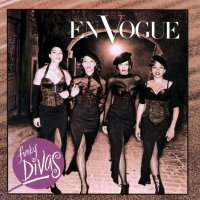 "Review: ""Funky Divas"" by En Vogue (CD, 1992)"