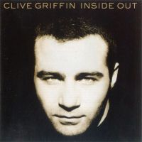 REVIEW: 'Inside Out' by Clive Griffin (Vinyl, 1991)