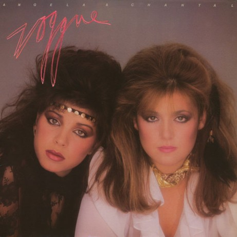 Voggue - Voggue (1981) album cover