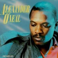 "Review: ""Hearsay"" by Alexander O'Neal (CD, 1987)"