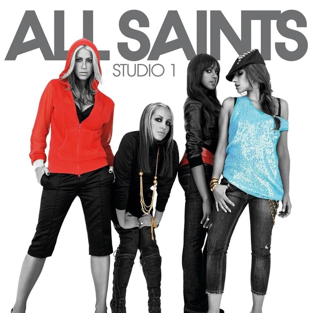 All Saints' 2006 album 'Studio 1'