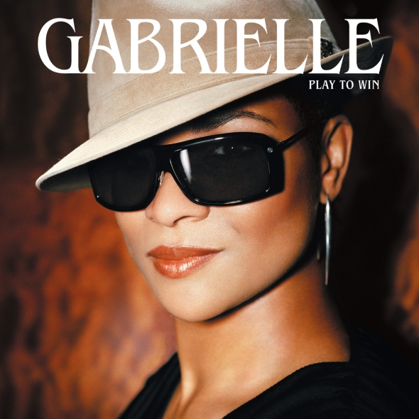 Gabrielle's 2004 album 'Play To Win'