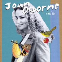 """Review: """"Relish"""" by Joan Osborne (CD, 1995)"""