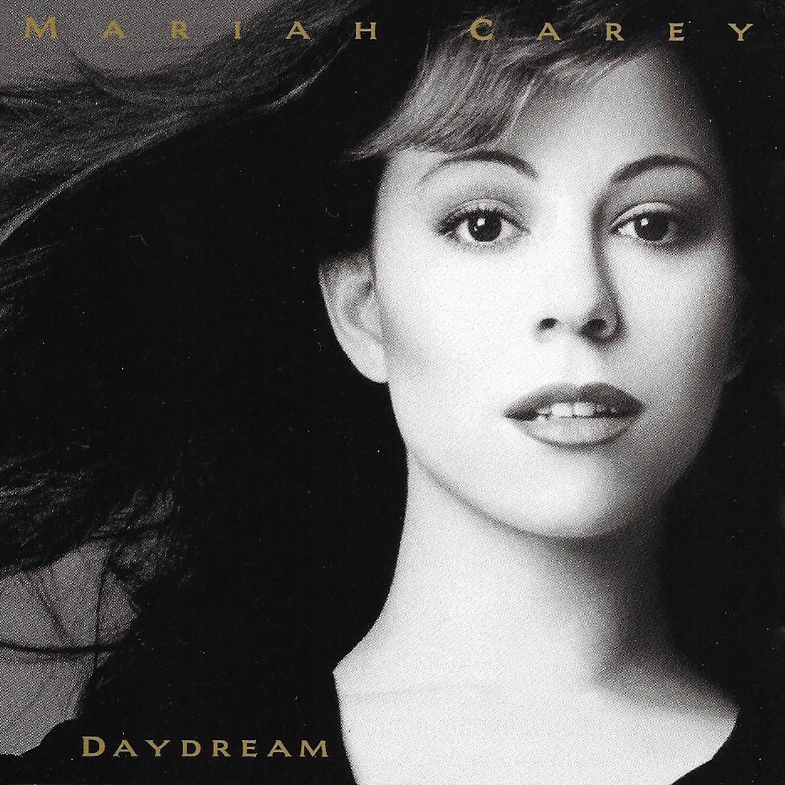 Mariah Carey's 1995 'Daydream' album