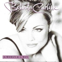 Review: 'A Woman & A Man' by Belinda Carlisle (CD, 1996)