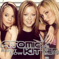 "Review: ""Right Now"" by Atomic Kitten (CD, 2001)"