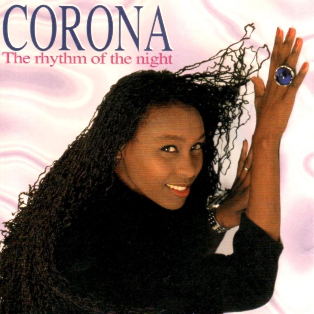 Corona's 1995 'The Rhythm Of The Night' album