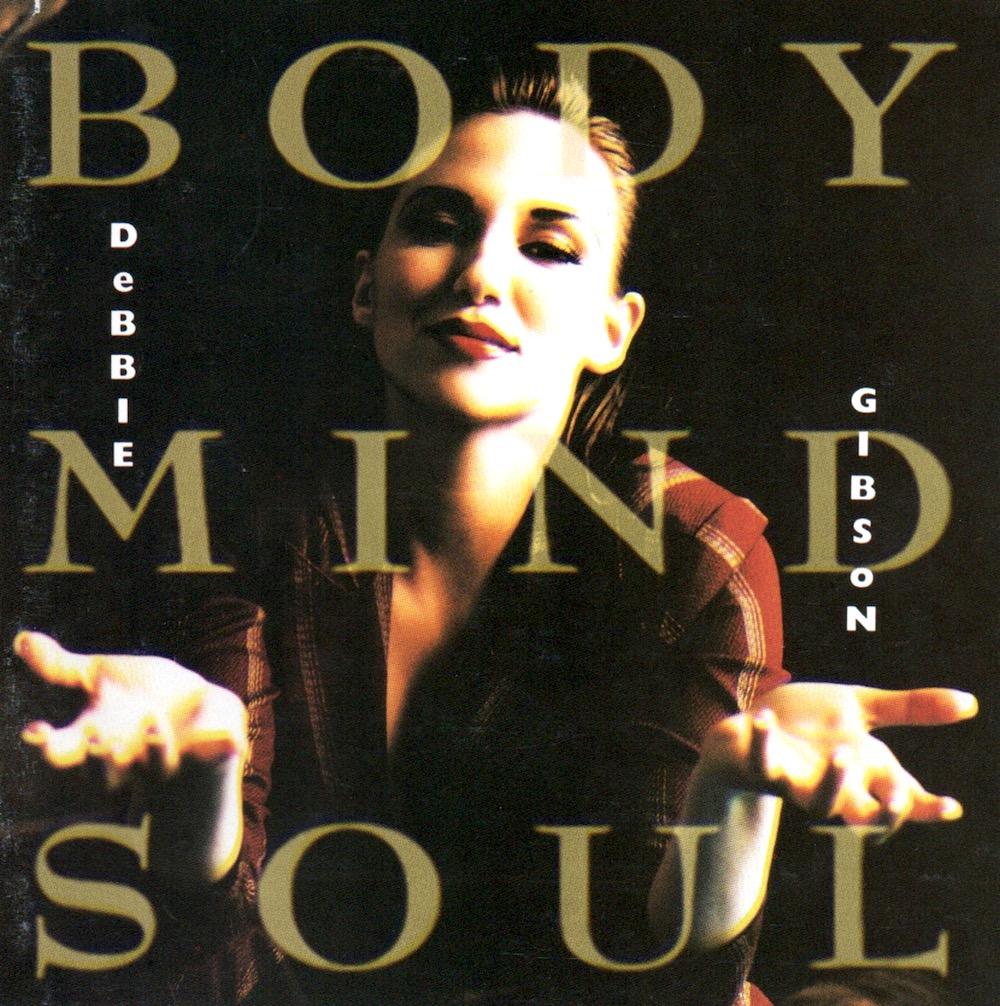 Debbie Gibson - Body Mind Soul (1993) album