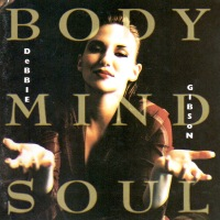 "Review: ""Body Mind Soul"" by Debbie Gibson (CD, 1993)"