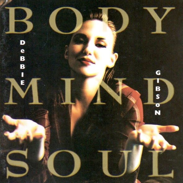 Debbie Gibson - Body Mind Soul (1993) album