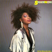 "Review: ""Do You Wanna Get Away"" by Shannon (Vinyl, 1985)"