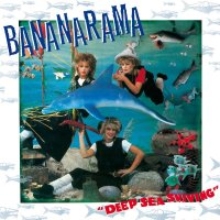 "Review: ""Deep Sea Skiving"" by Bananarama (Vinyl, 1983)"